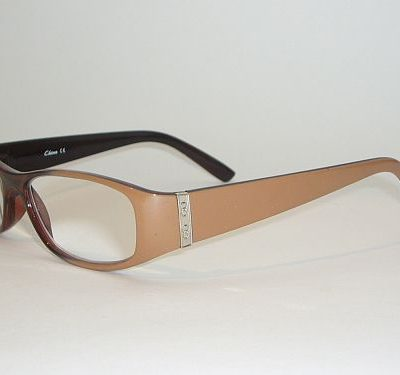 Reading Glasses 2.25 - Caramel Brown Readers