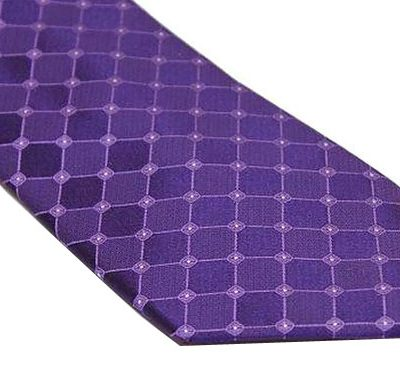Sean John Tie - Purple