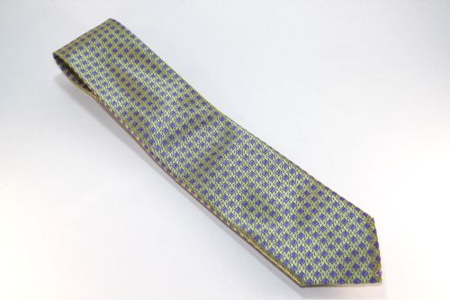 Lanae Joy Tie green purple peach